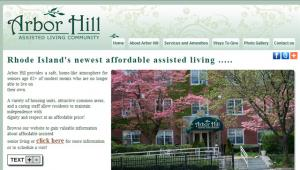 Arbor Hill Assisted Living Facility